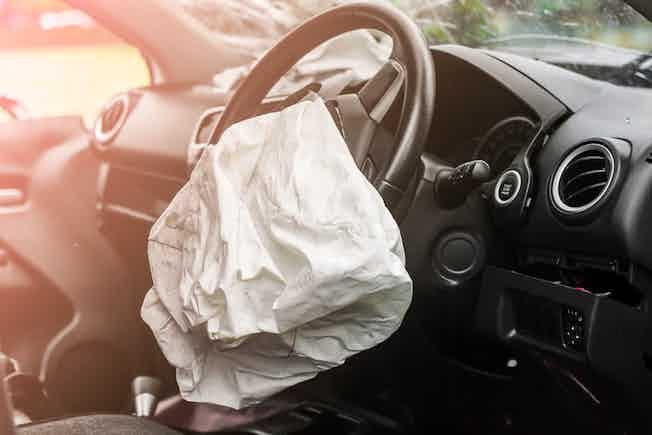 Airbag-takata-car-crash