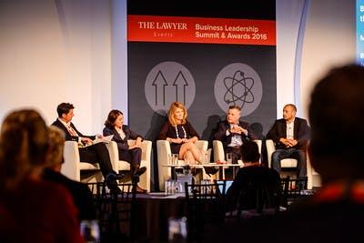Business Leadership Summit