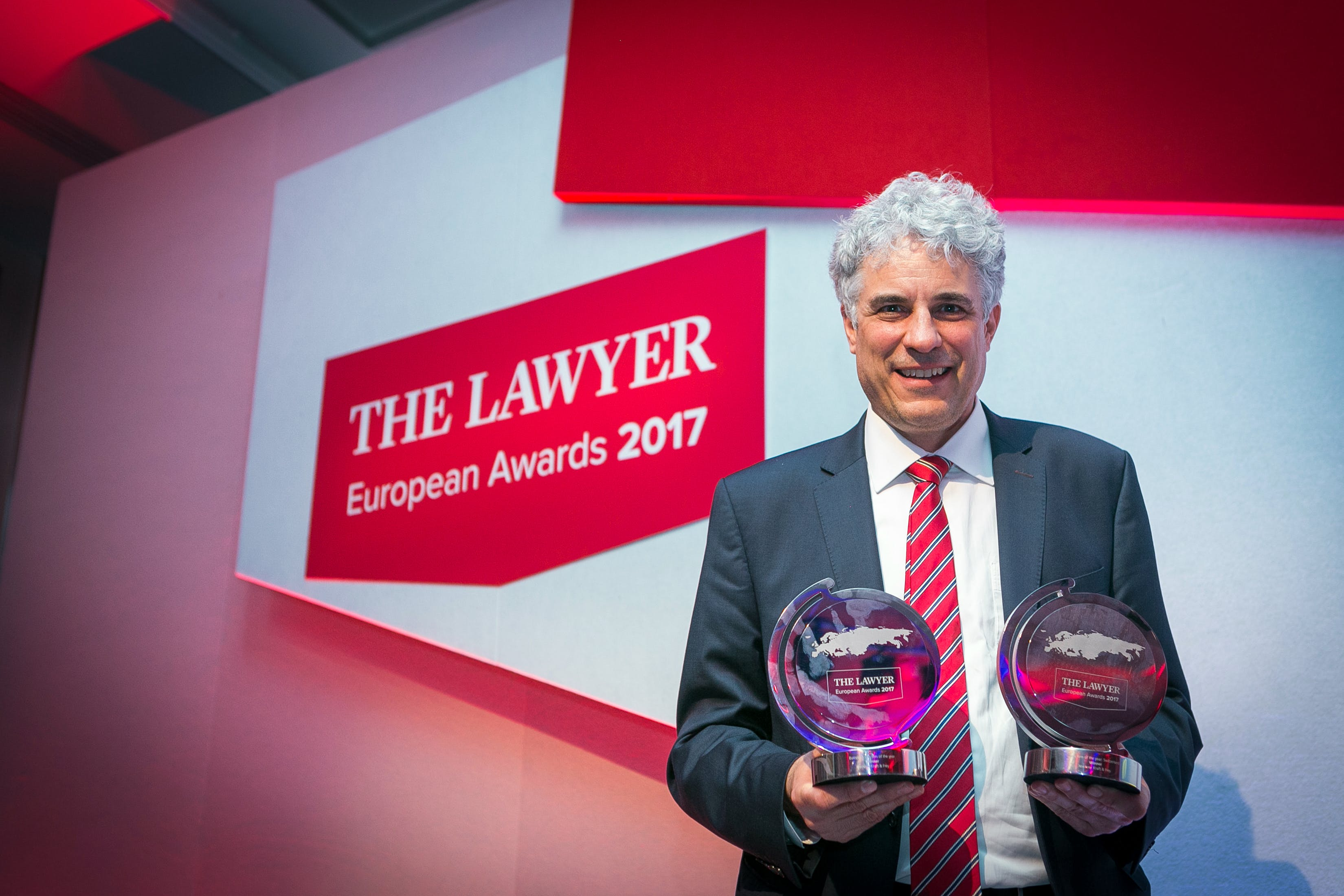 The Lawyer European Awards
