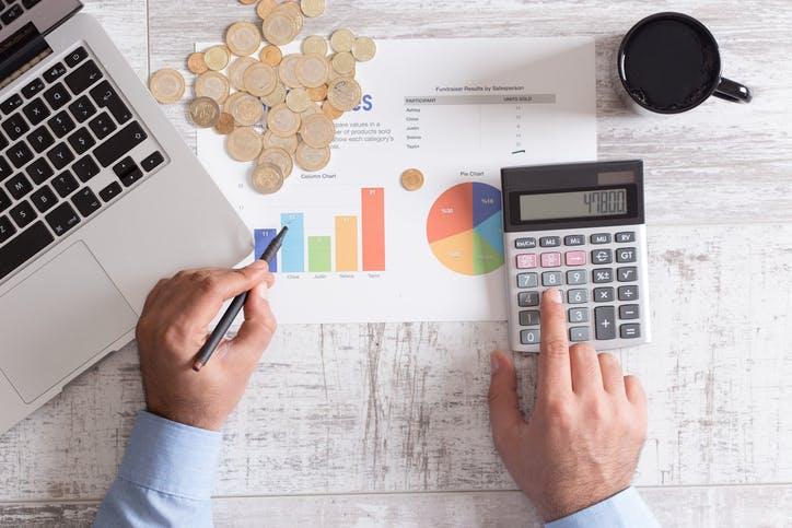 money- financials- savings