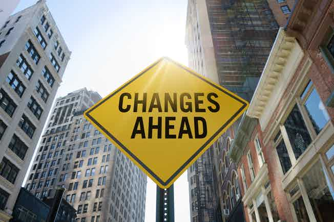 moves, lateral hires and exits