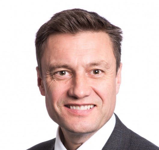 Lee Ranson Eversheds Sutherland