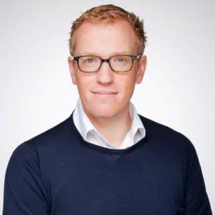 Andrew Elliott, PGIM Real Estate