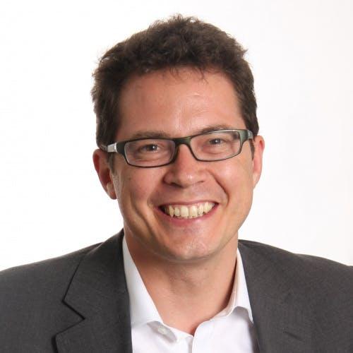 Ben Page Ipsos MORI