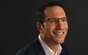 Nick West from Mishcon de Reya for legal technology litigation law firms feature