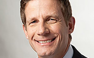 Jeff Reihl fromLexisNexis, for legal technology litigation law firms feature