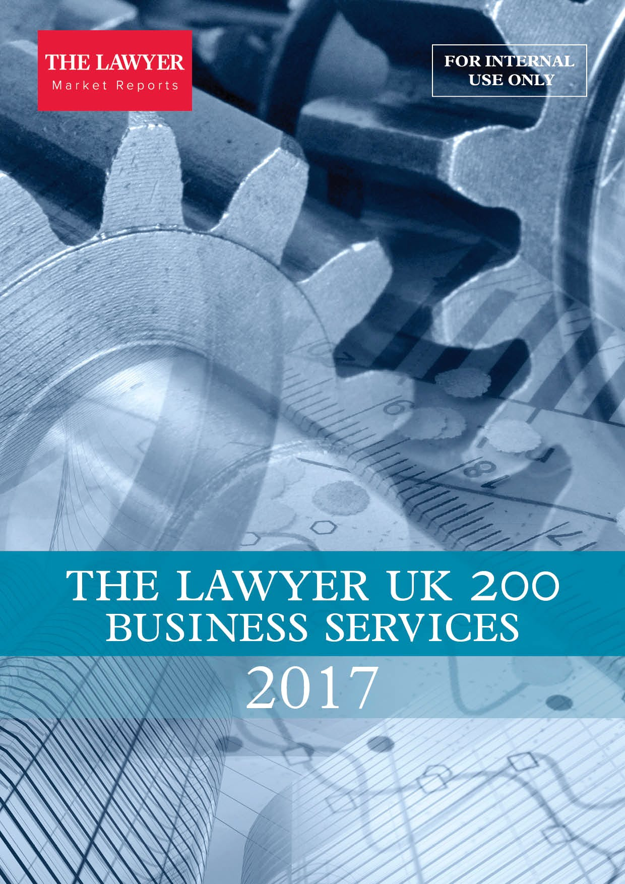 The Lawyer UK 200 Business Services Report