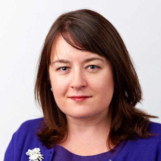 Leigh Murrin