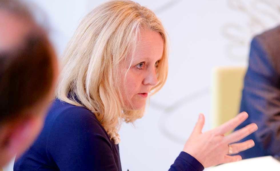 Marie-Anne Birken, EBRD