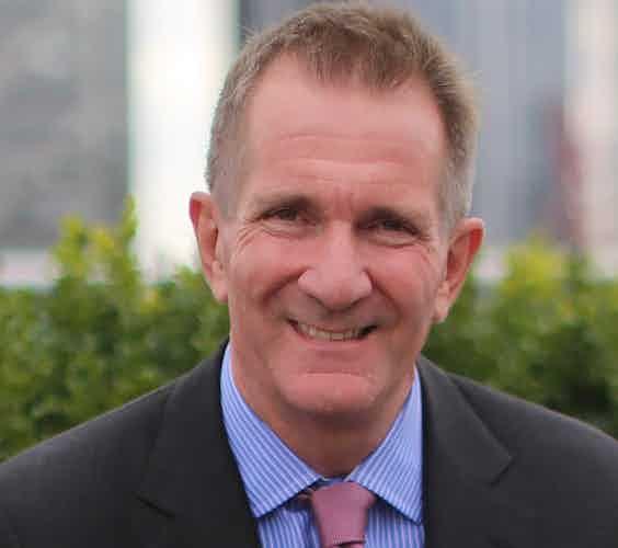 David Morley