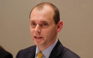 Matthew Dobson, lawyers and business ethics, GC2B roundtable