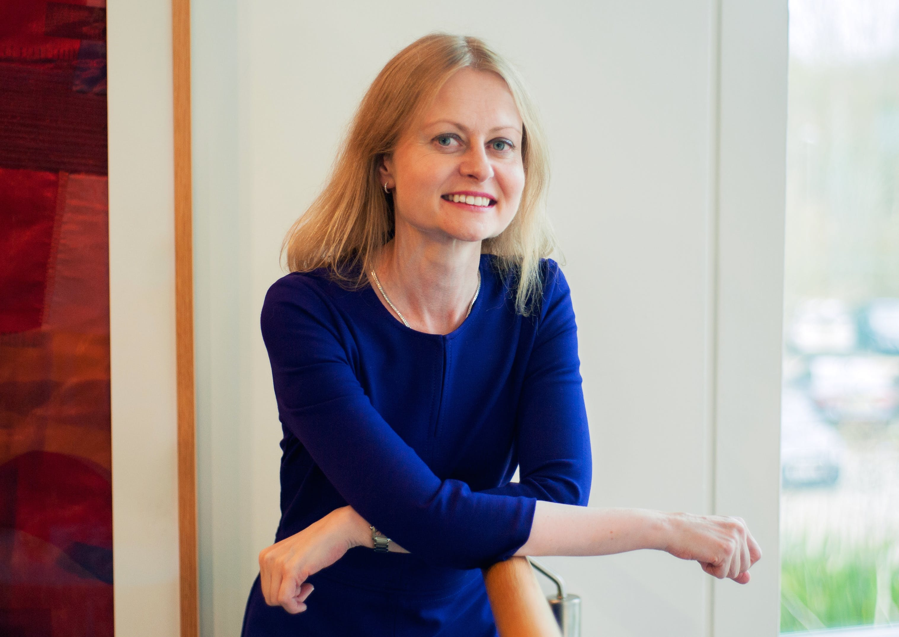 Louisa Ghevaert, Michelmores