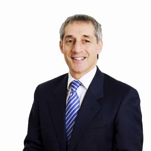 Richard Reuben