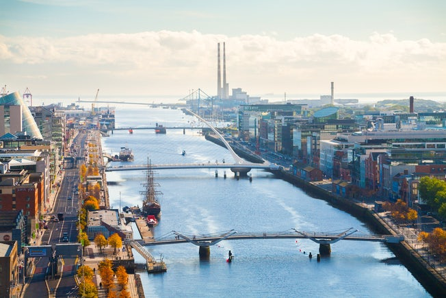 dublin legal market why international firms are moving to ireland