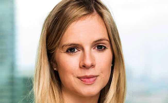 Katja Butler, Skadden corporate private equity partner