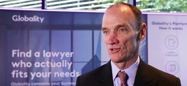 hiring external law firms