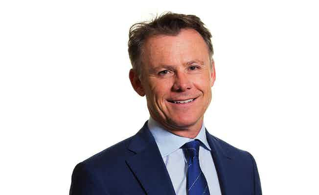 Jonathan Blair Womble Bond Dickinson