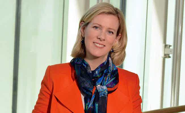 Justine Campbell, Centrica