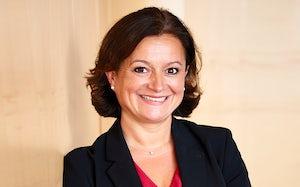 Sally Davies, Mayer Brown