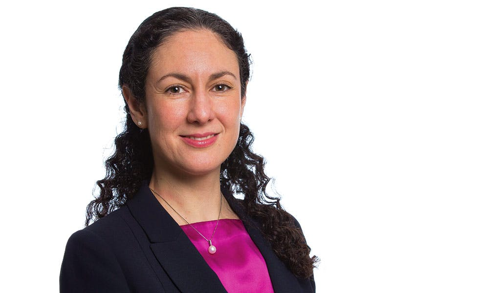 Karima Fahmy Grosvenor