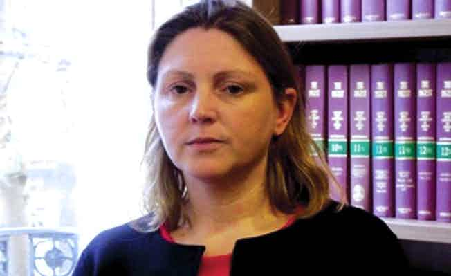 Caoilfhionn Gallagher QC, Doughty Street Chambers