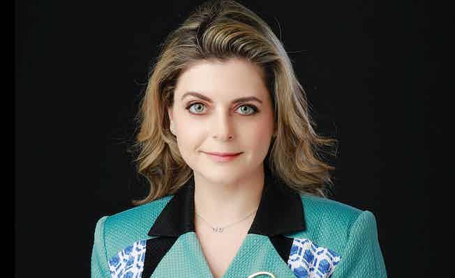 Olga Galazoula, Ashurst