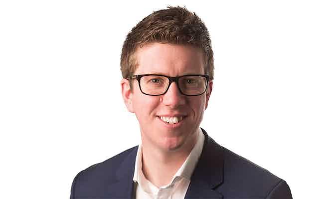Chris Gawn, CityFibre Infrastucture Holdings