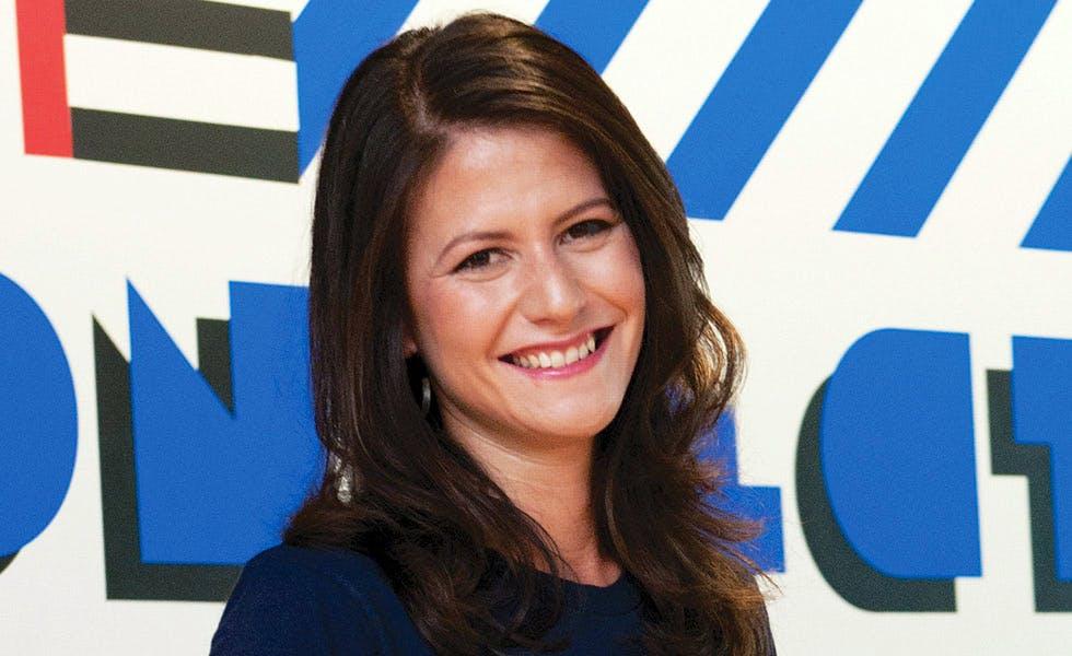 Picture of Caroline Kenny, Facebook for Caroline Kenny, Facebook career quiz