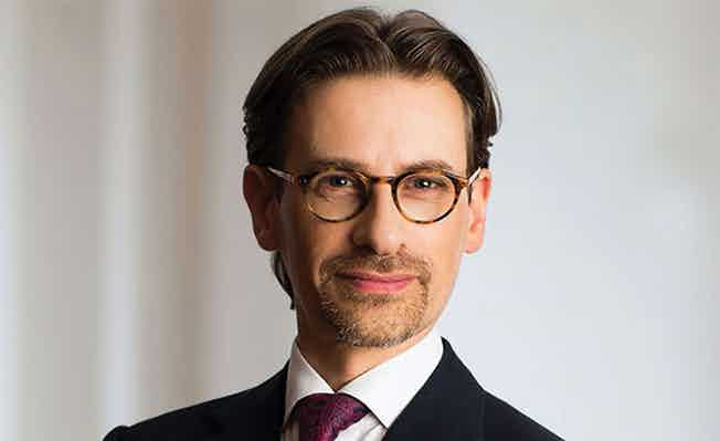 Toby Landau QC, Essex Court Chambers