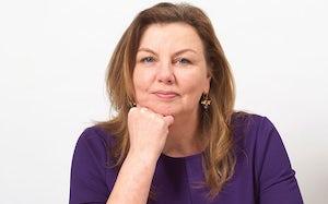 Maria Ludkin, GMB
