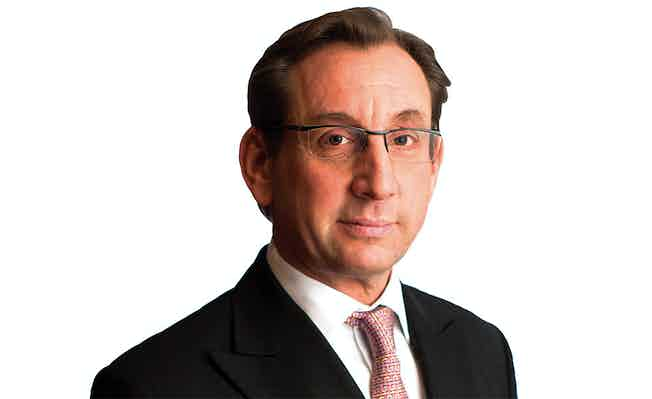 Richard Millett QC, Essex Court Chambers