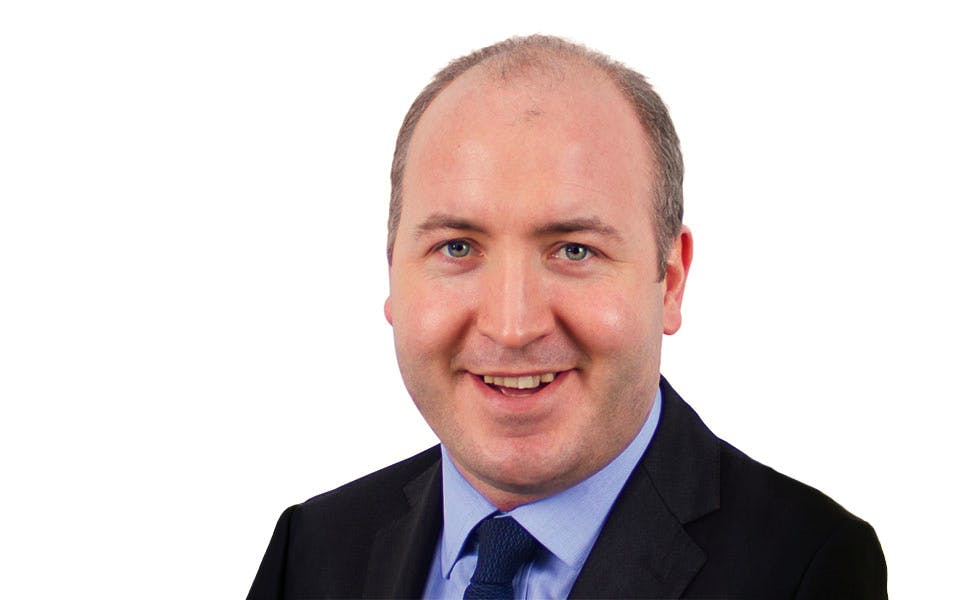 Chris Sullivan, Clifford Chance