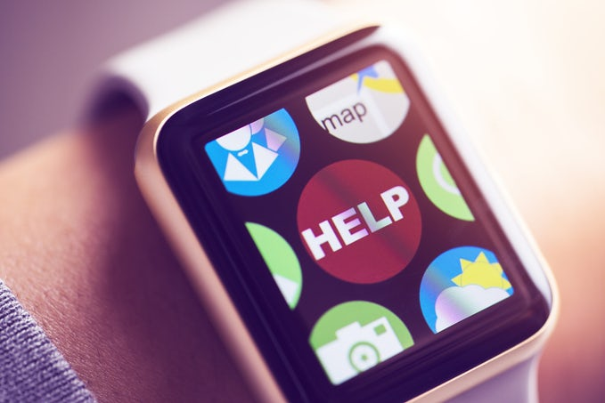 panic button, app,