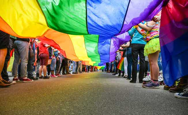 LGBT rights in the workplace