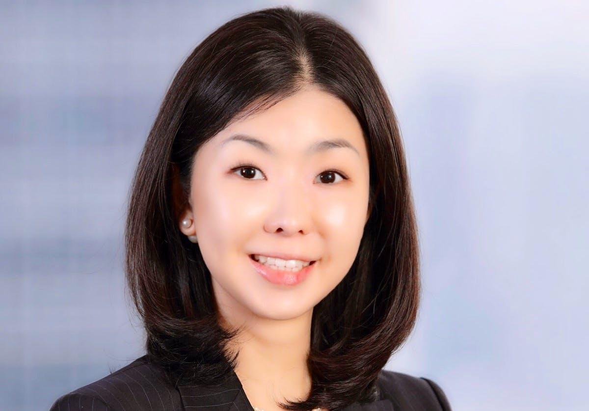 Jackie Kahng