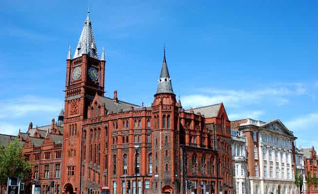 law school, university of liverpool