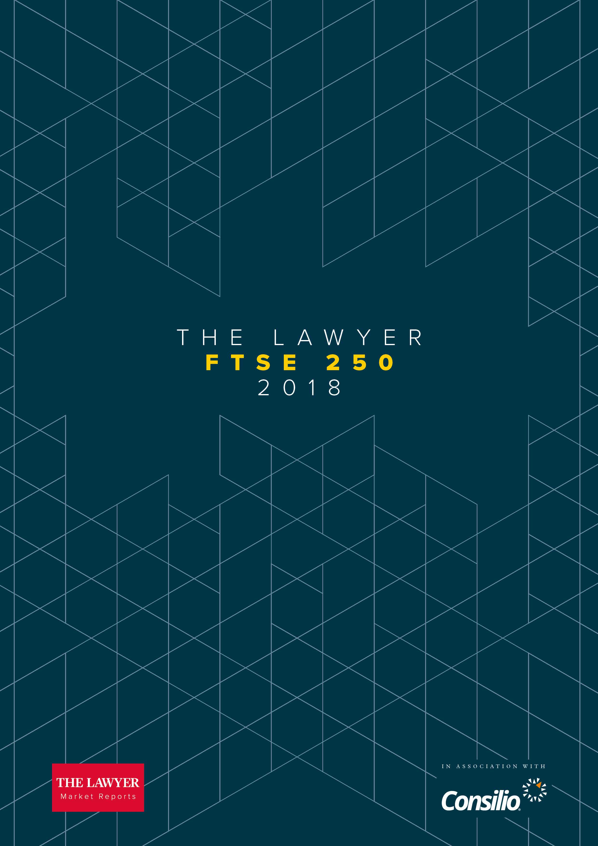 FTSE 250 2018 cover