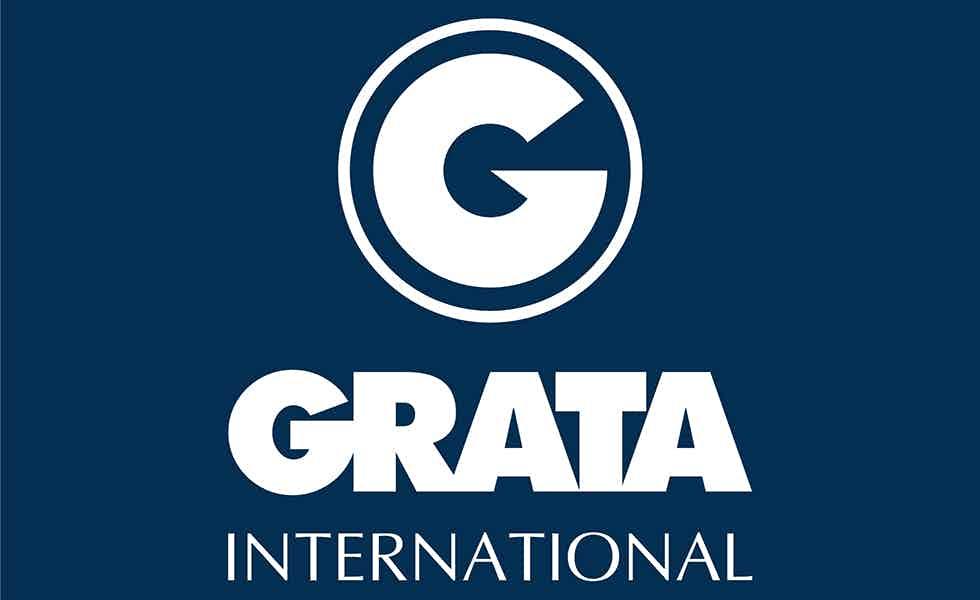 GRATA International law firm logo