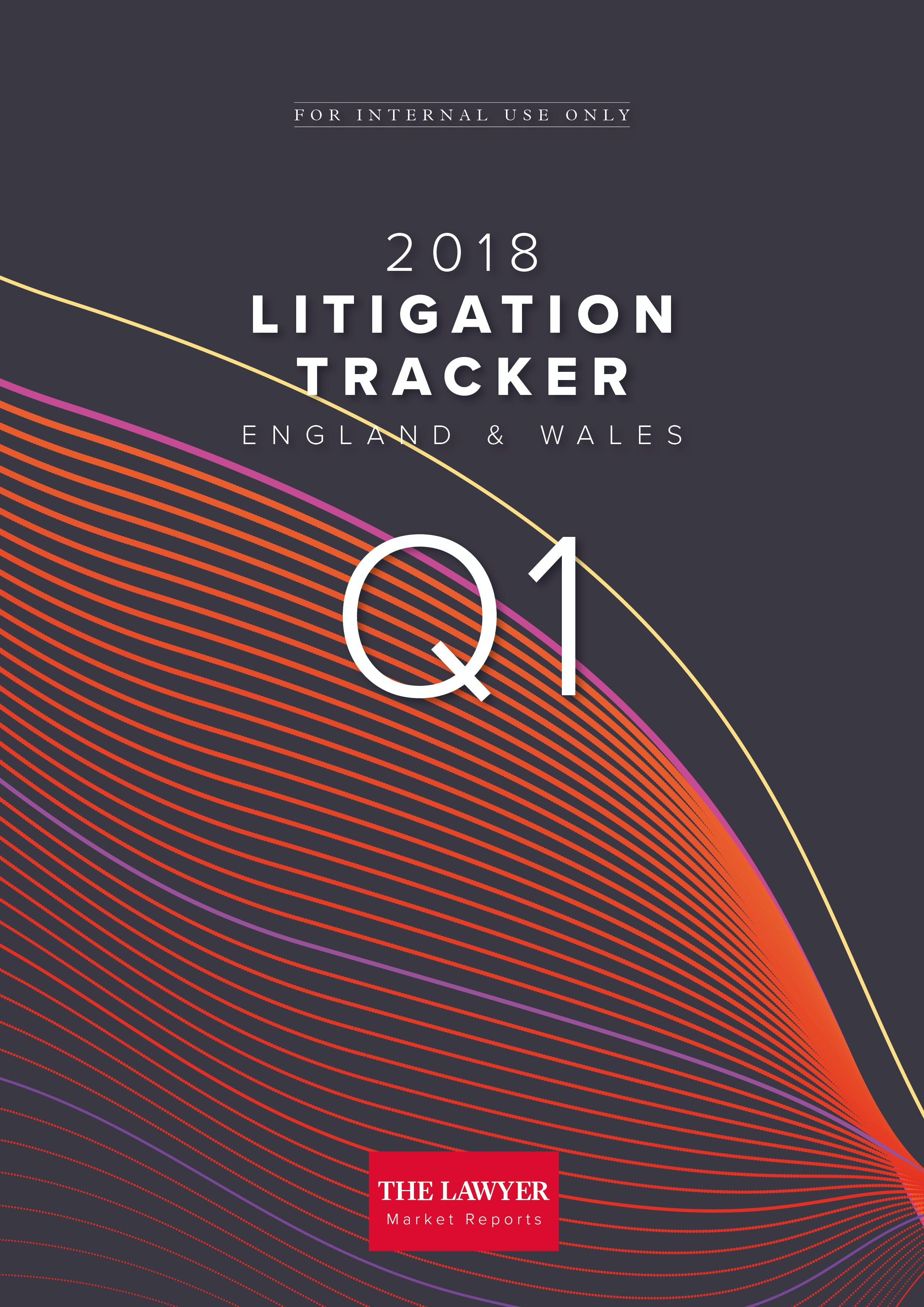 litigation tracker forms in house