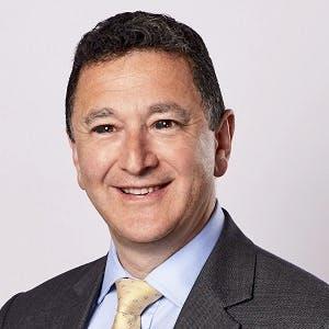 Simon Levine