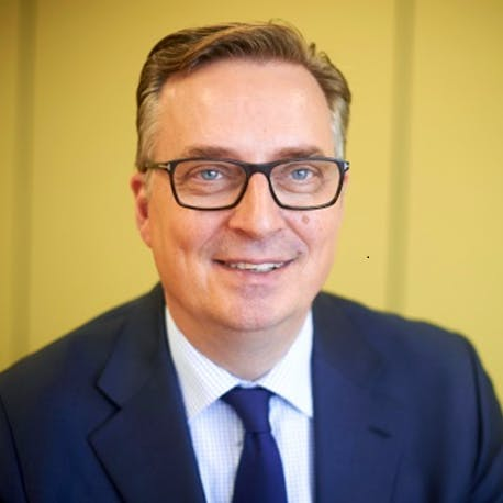 David Pollitt