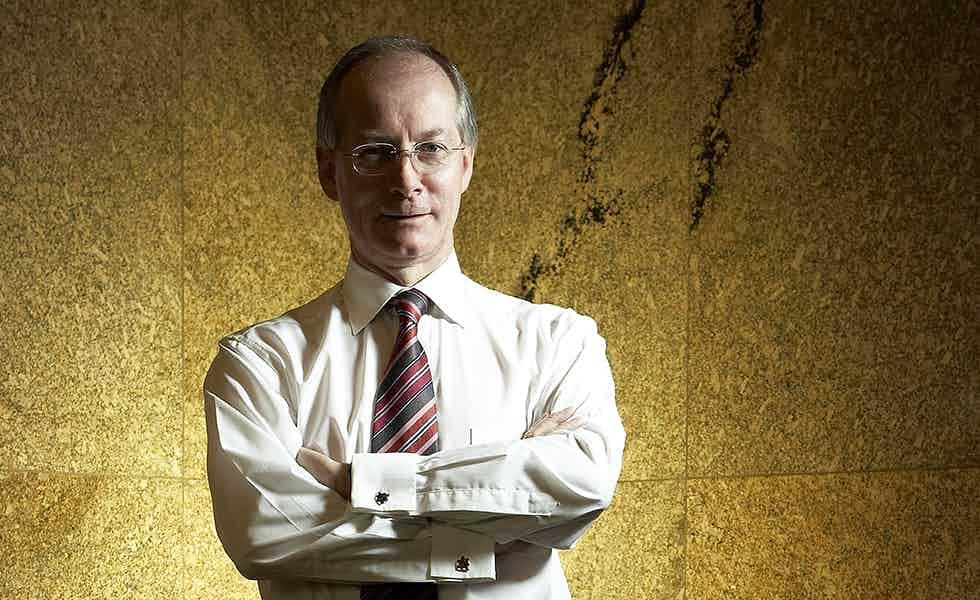 Peter Crossley, Transatlantic law firm mergers