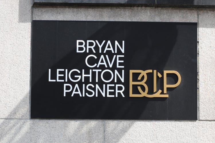 Bryan Cave Leighton Paisner, BCLP