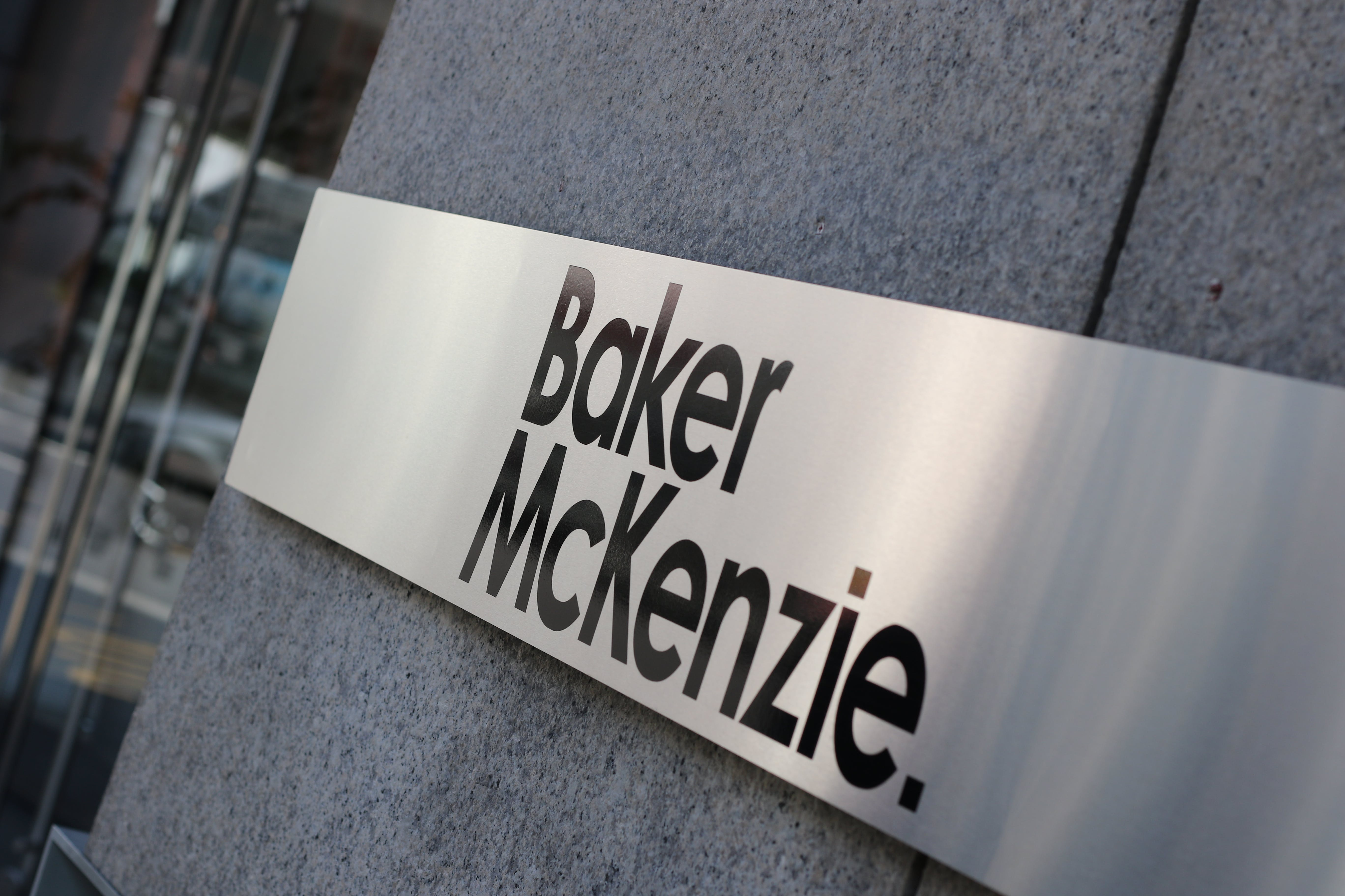 Baker McKenzie posts spring 2019 retention – The Lawyer | Legal