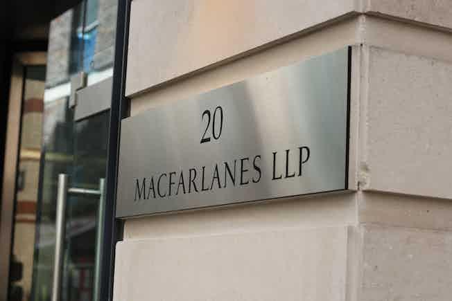 Macfarlanes