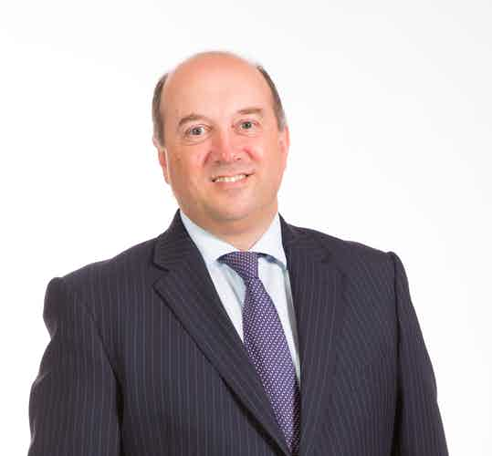 David Lewis Weightmans