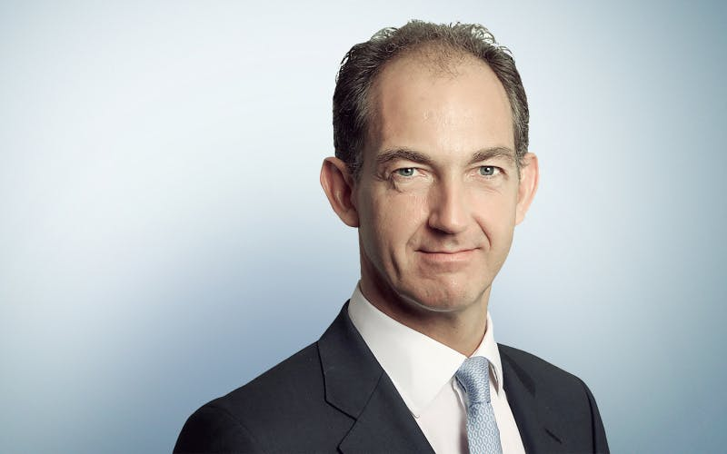 Simon Marchant
