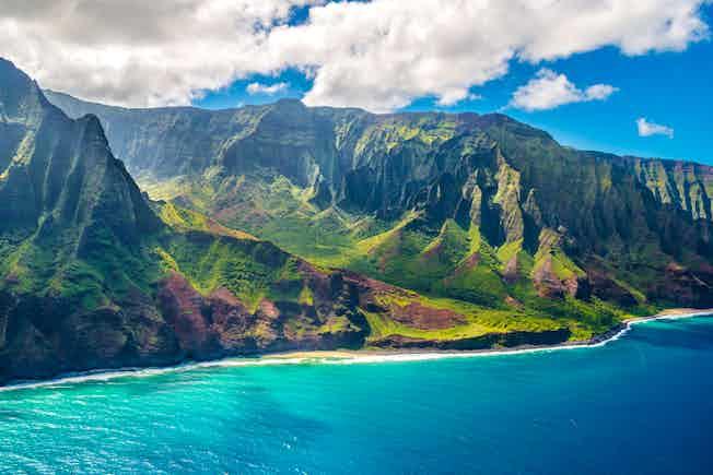 Hawaii, US