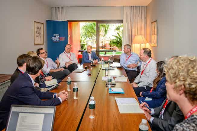 GC Strategy Summit 2018