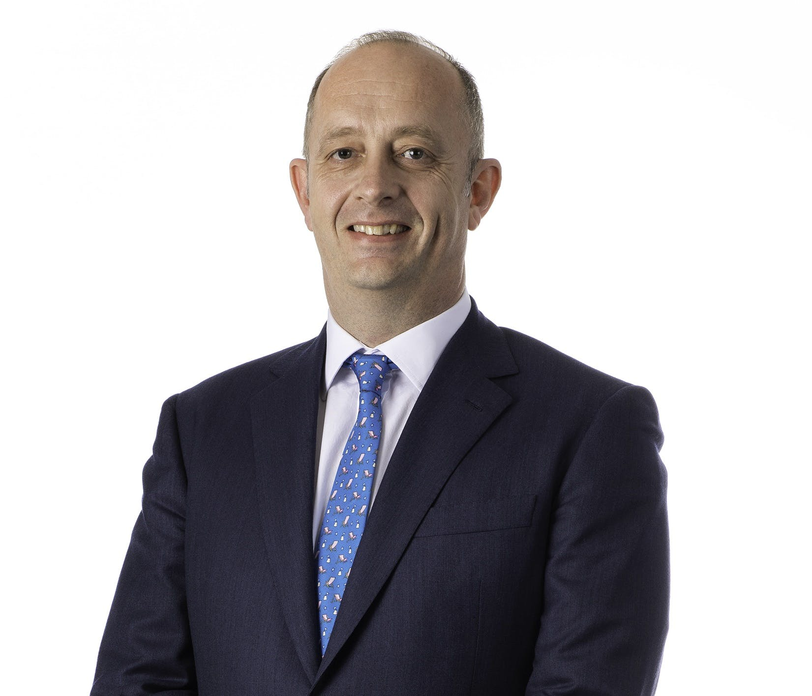 Michael Bates Clifford Chance